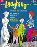 For Laughing Out Loud (1956-1965 Dell) 25