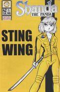 Shanda the Panda (1993 AP/Vision/Shanda Fantasy) 42