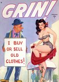 Grin (1950 Hobby Publications) 61