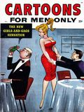 Cartoons For Men Only Magazine (1958) Vol. 1 #1