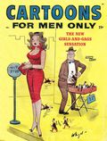 Cartoons For Men Only Magazine (1958) Vol. 1 #2