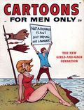 Cartoons For Men Only Magazine (1958) Vol. 2 #1