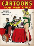 Cartoons For Men Only Magazine (1958) Vol. 2 #3