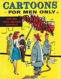 Cartoons For Men Only Magazine (1958) Vol. 2 #4