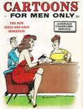 Cartoons For Men Only Magazine (1958) Vol. 2 #5