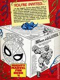 Mighty Marvel Superheroes Fun Book SC (1976-1979 Fireside) 4-1ST