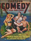 Cartoon Comedy Vol. 1 (1949) 3