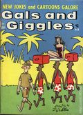 Gals and Giggles (1955 Star Publications) Digest 5