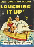 Laughing it Up (1955 Star Publications) Digest 3