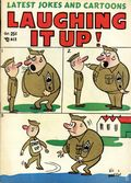 Laughing it Up (1955 Star Publications) Digest 5