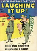 Laughing it Up (1955 Star Publications) Digest 8