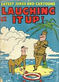 Laughing it Up (1955 Star Publications) Digest 10