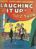 Laughing it Up (1955 Star Publications) Digest 1