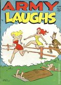 Army Laughs (1951-1978 Crestwood) 2nd Series Vol. 3 #7