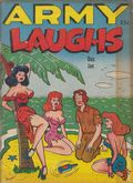 Army Laughs (1951-1978 Crestwood) 2nd Series Vol. 1 #4
