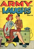 Army Laughs (1951-1978 Crestwood) 2nd Series Vol. 1 #5