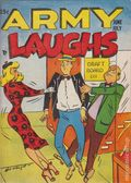 Army Laughs (1951-1978 Crestwood) 2nd Series Vol. 1 #7