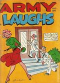 Army Laughs (1951-1978 Crestwood) 2nd Series Vol. 2 #2