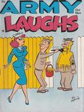 Army Laughs (1951-1978 Crestwood) 2nd Series Vol. 2 #3