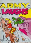 Army Laughs (1951-1978 Crestwood) 2nd Series Vol. 2 #6