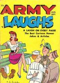 Army Laughs (1951-1978 Crestwood) 2nd Series Vol. 2 #8