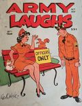 Army Laughs (1951-1978 Crestwood) 2nd Series Vol. 4 #9