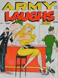 Army Laughs (1951-1978 Crestwood) 2nd Series Vol. 4 #11