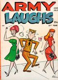 Army Laughs (1951-1978 Crestwood) 2nd Series Vol. 5 #7