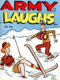 Army Laughs (1951-1978 Crestwood) 2nd Series Vol. 5 #11