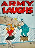 Army Laughs (1951-1978 Crestwood) 2nd Series Vol. 5 #12