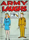 Army Laughs (1951-1978 Crestwood) 2nd Series Vol. 6 #2