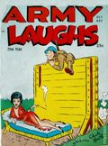 Army Laughs (1951-1978 Crestwood) 2nd Series Vol. 6 #3