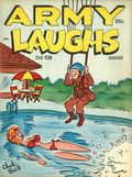 Army Laughs (1951-1978 Crestwood) 2nd Series Vol. 6 #4