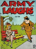 Army Laughs (1951-1978 Crestwood) 2nd Series Vol. 6 #5