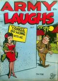 Army Laughs (1951-1978 Crestwood) 2nd Series Vol. 6 #7