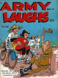 Army Laughs (1951-1978 Crestwood) 2nd Series Vol. 17 #6
