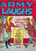 Army Laughs (1951-1978 Crestwood) 2nd Series Vol. 17 #9
