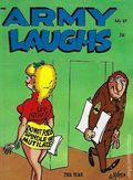 Army Laughs (1951-1978 Crestwood) 2nd Series Vol. 18 #7