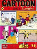 Cartoon Laughs (1966-1975 Atlas Magazine) Part 2 Vol. 8 #3