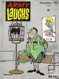 Army Laughs (1951-1978 Crestwood) 2nd Series Vol. 19 #9