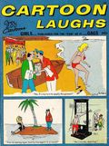Cartoon Laughs (1966-1975 Atlas Magazine) Part 2 Vol. 5 #2