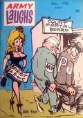 Army Laughs (1951-1978 Crestwood) 2nd Series Vol. 19 #12