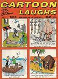 Cartoon Laughs (1966-1975 Atlas Magazine) Part 2 Vol. 6 #1