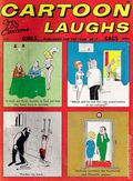 Cartoon Laughs (1966-1975 Atlas Magazine) Part 2 Vol. 6 #3