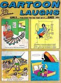 Cartoon Laughs (1966-1975 Atlas Magazine) Part 2 Vol. 6 #4