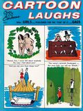 Cartoon Laughs (1966-1975 Atlas Magazine) Part 2 Vol. 6 #6