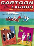 Cartoon Laughs (1966-1975 Atlas Magazine) Part 2 Vol. 7 #2