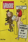 Army Laughs (1951-1978 Crestwood) 2nd Series Vol. 20 #8