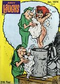 Army Laughs (1951-1978 Crestwood) 2nd Series Vol. 20 #10