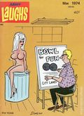 Army Laughs (1951-1978 Crestwood) 2nd Series Vol. 20 #11